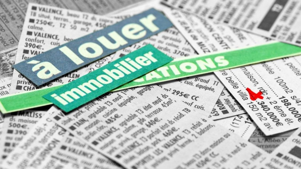 Guide du vocabulaire immobilier